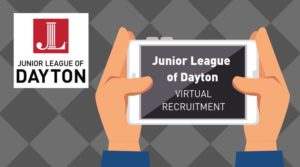 Junior League of Dayton virtual recruitment